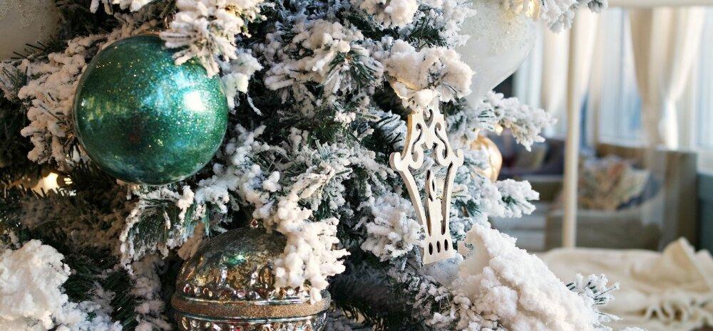 Новый год 2021 не за горами: как украсить дом, чтобы привлечь благополучие