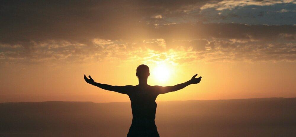 Muuda negatiivne karma posiitivseks: viis asja, mida pead selleks iga päev tegema