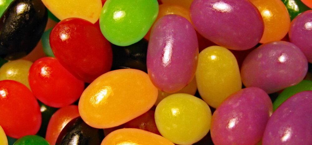 Toitumisekspert kinnitab: me ei vaja üldse lisatavaid suhkruid