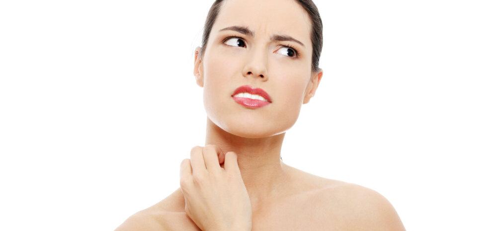 Kergendus levinud tervisemurele: kuidas hooldada atoopilist nahka?