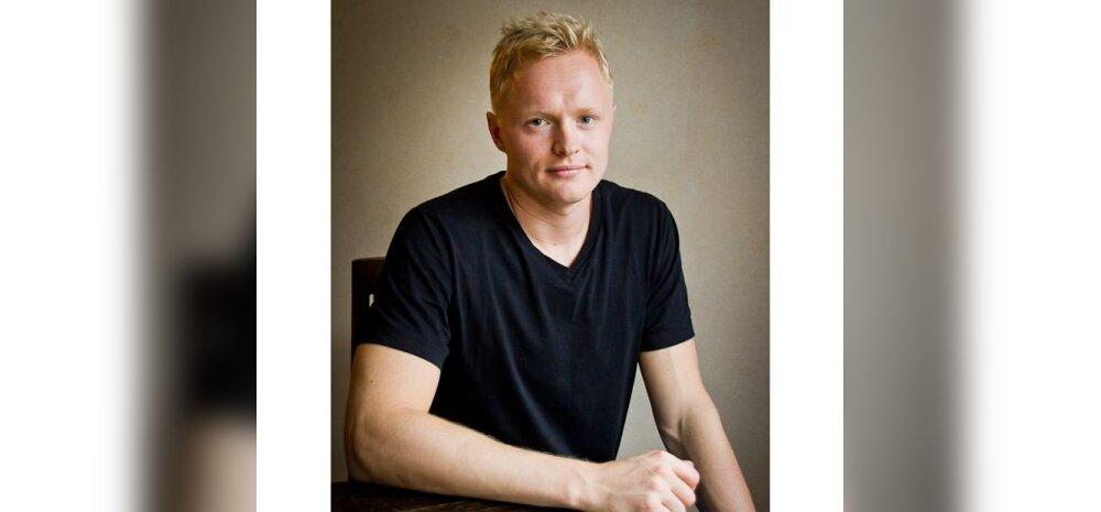 JUST NÜÜD! Online-intervjuu: küsi tervisliku toitumise, kehakaalu ja kaalulangetamise kohta toitumisnõustaja Henri Ruulilt!