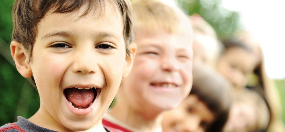 Kuidas tulla toime lapse hüperaktiivsuse ja tähelepanuhäirega?