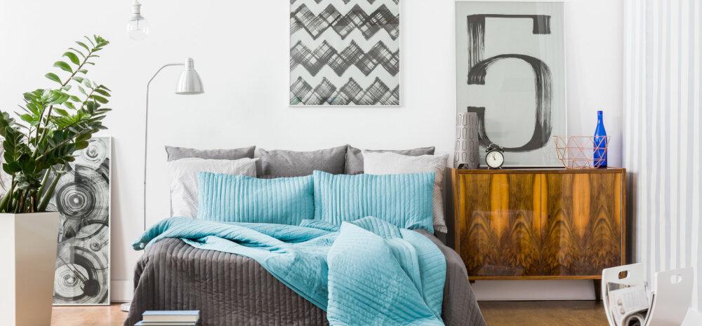 Millist magamistuba soovitab sulle astroloogiline sünnikaart?