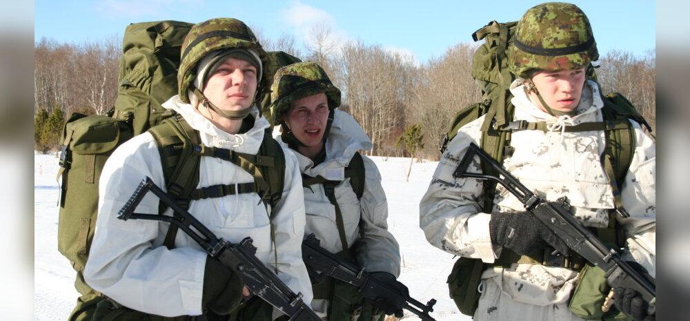 Kalevi pataljoni väljaõpe ehk samm soomusjalaväebrigaadi poole