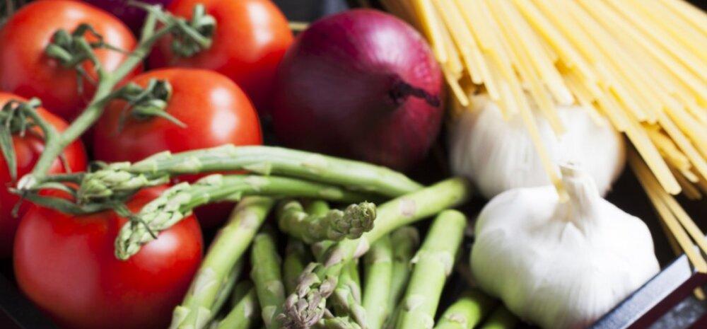 Supertoidud, mis aitavad organismil pühadesöömast puhastuda ning kiirendavad salenemist