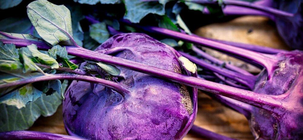 Чуфа, козелец, кай-лан и еще девять странных овощей, о которых вы никогда не слышали