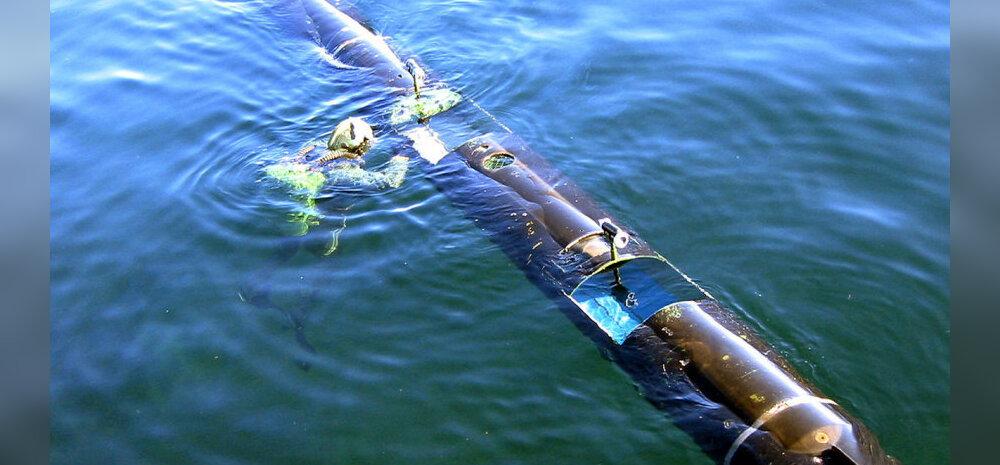 Venemaa paari-mehe-allveelaevad, neid näeb eriülesannetes vee all