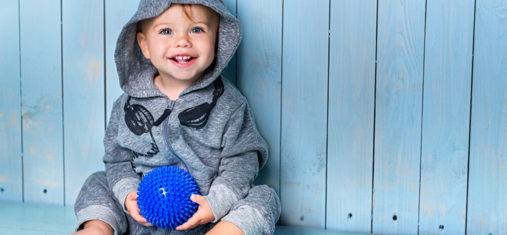 Kas sina tead oma lapse temperamenditüüpi?