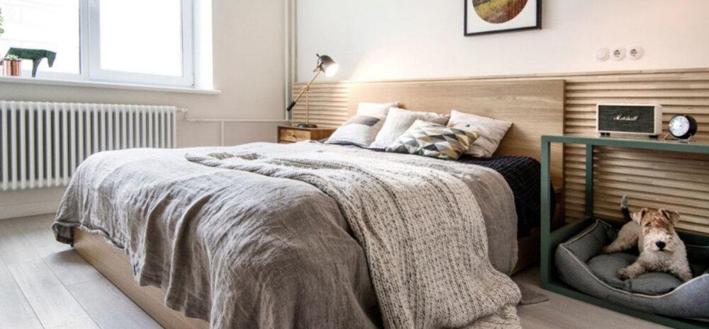 ФОТО │ Дизайн маленькой спальни: выбор стиля