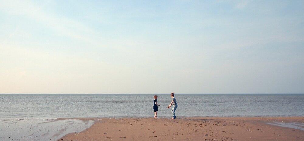 Lapsevanema peavalu: kuidas laps suvel aktiivsena hoida?