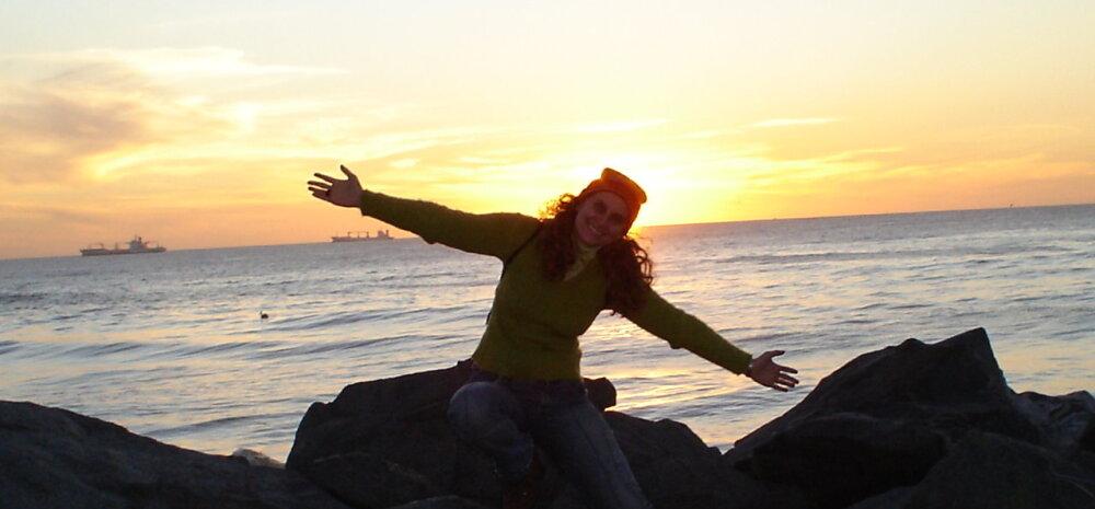 Keskealine naine: pärast mitut purunenud suhet leidsin tutvumisportaalist enda tõelise armastuse