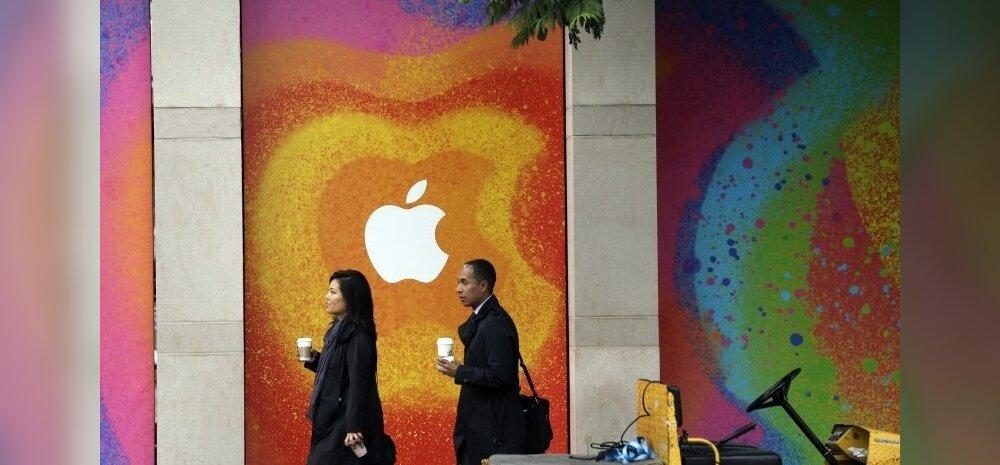 iPad 4, iPad mini, Macid: Apple'il oli kõvasti uut kraami näidata!