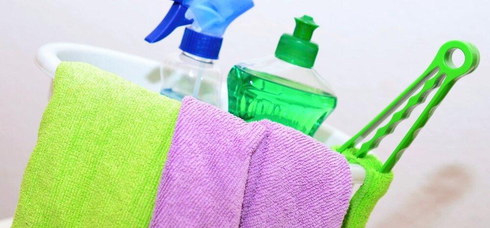 10 вещей, которые мы моем и чистим слишком часто. Не тратьте на это время!