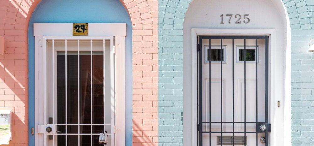 Номер квартиры в нумерологии: как он влияет на ваш успех