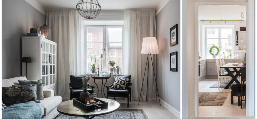 ФОТО | Дорого и бюджетно: идеи оформления квартиры