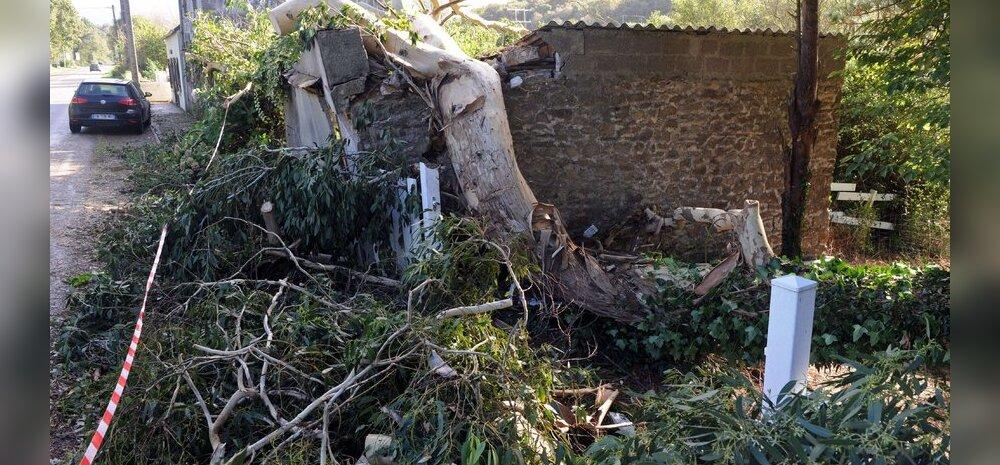 Püha Juudas 2013: Tänavust Kesk-Atlandi orkaanivaikust püüab täita Põhjala torm