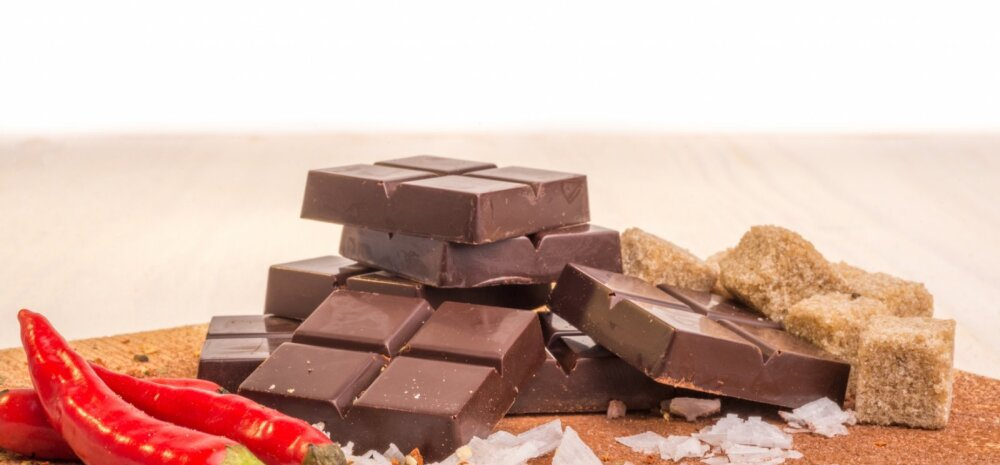 Šokolaaditootja lubab uue tšillimaiusega külma peletada