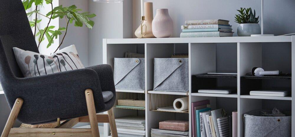 ФОТО | А вы уже купили? 10 самых продаваемых товаров IKEA в Эстонии