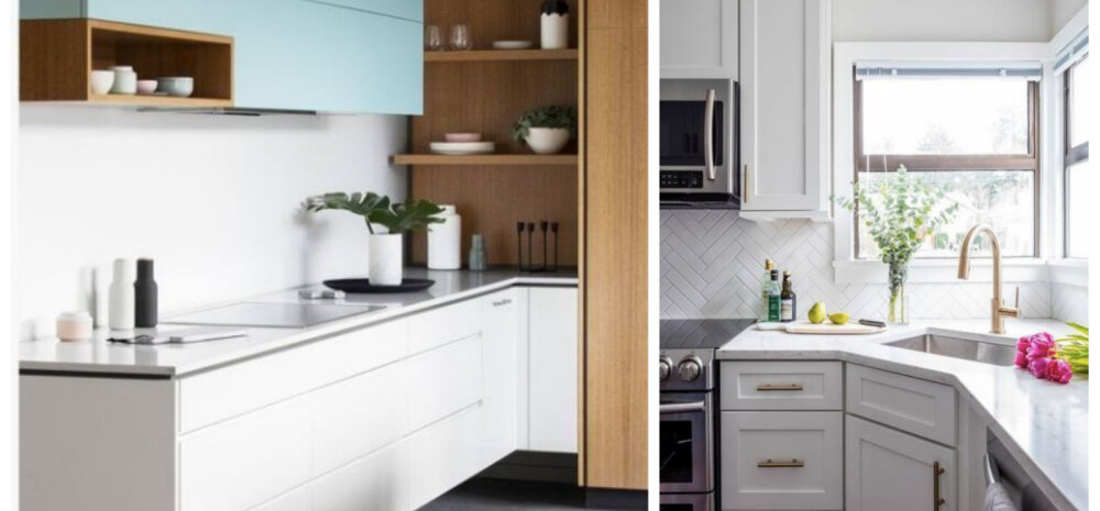 FOTOD | 12 head ideed, kuidas lahedada nurgakööki