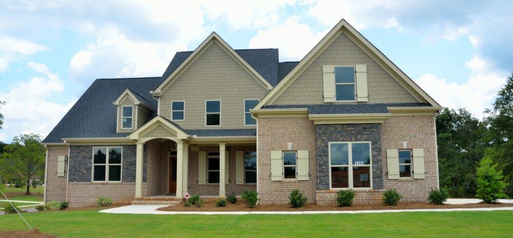 Собственники малых жилых домов смогут получать более крупные пособия для проведения масштабных работ по реконструкции
