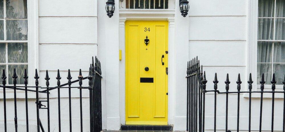 Numeroloogia: millist tähendust kannavad numbrid sinu kodus