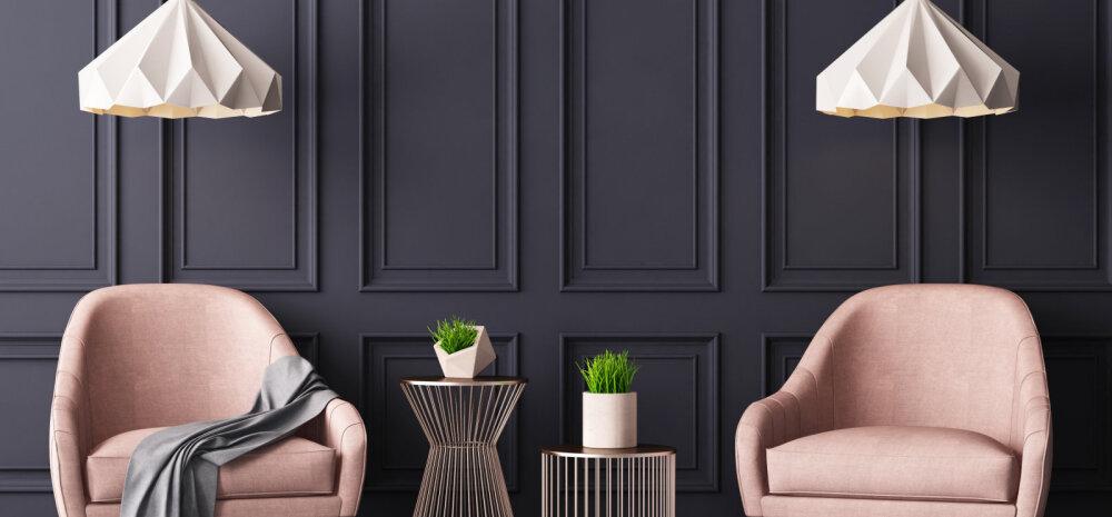10 главных мебельных трендов 2019 года