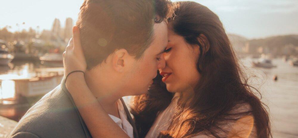 """""""Igapäevane seks ei pea olema eesmärk, kuid igapäevane seksuaalse või erootilise alatooniga teadvustus peaks paarisuhtes olemas olema, vaid nii on lootust õnnelikule kooselule!"""""""