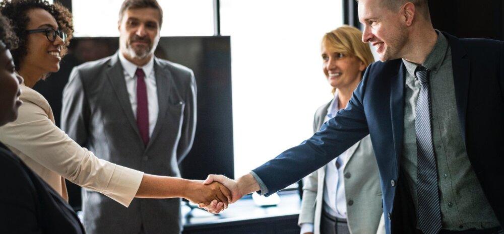 Pane kõrva taha: nipid, mida edukad inimesed ebameeldivate kolleegidega toime tulemiseks kasutavad