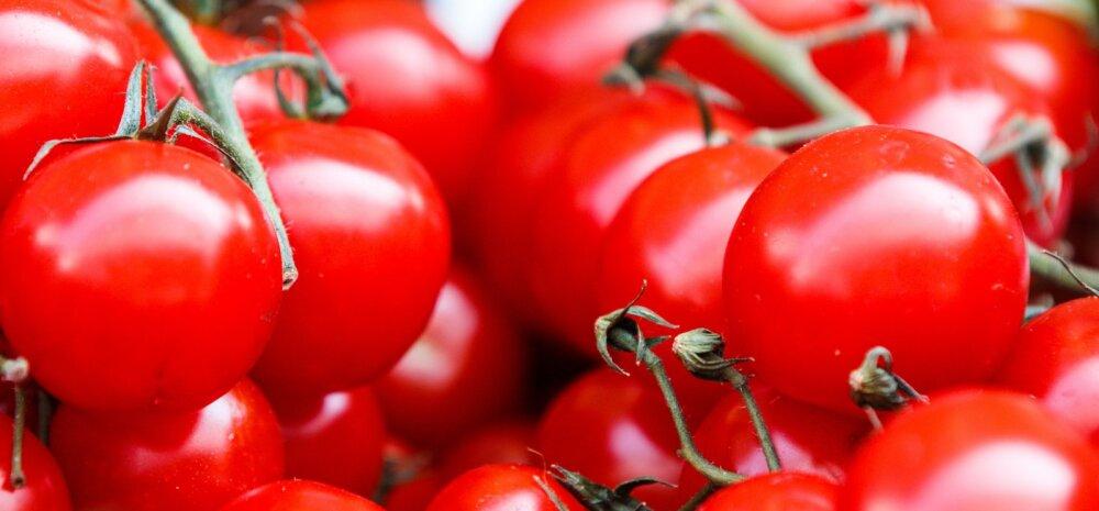Võta menüüsse: need on toidud, mis vähendavad kehas põletikku