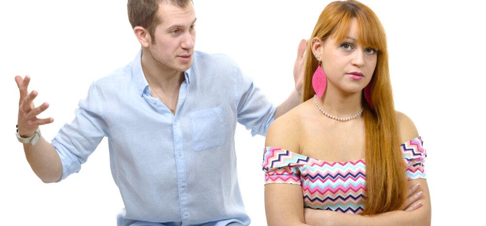 TOP 10: Vabandused, millega mehed naisi maha jätavad