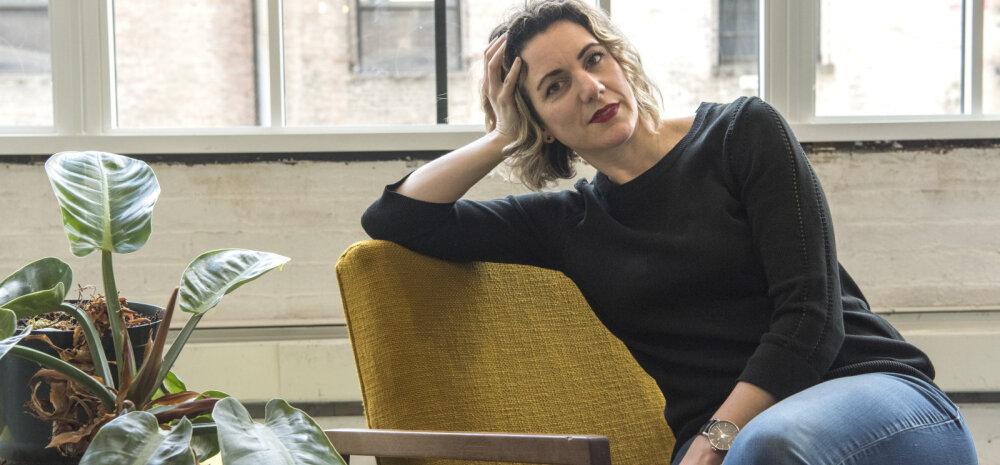 Prantsuse sisekujundaja Aurélie Desmas Eesti interjööridest: siinsete kodude disain on otsekohene ja ajatu
