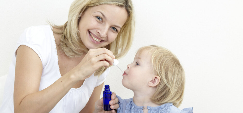 Mõtteainet: lõpetage emade karistamine laste haigeks jäämise pärast!