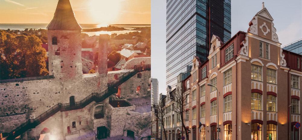 ФОТО | Смотрите, кто может получить премию целевого фонда архитектуры при Капитале культуры. Голосуйте за любимчика!