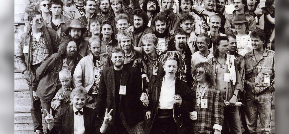 """Rock Summer 25"" esinejad teada: Brian Adams, John Lydon, Zuccero ja Mumiy Troll"