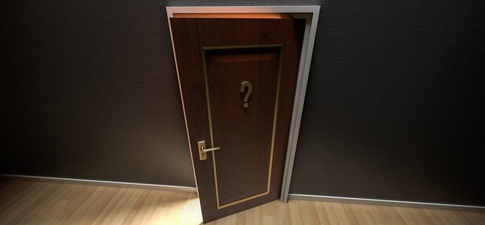СОВЕТЫ │ Как подобрать цвет двери и ламината