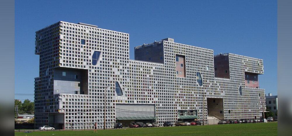 Maailma parimad ülikoolid: USA Cambridge ruulib kahe ülikooliga Briti Cambridge'i ees
