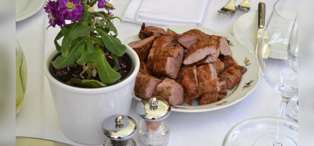 Grillime teistmoodi: tee grill-lihale särtsakas ja maitseterohke kuivmarinaad