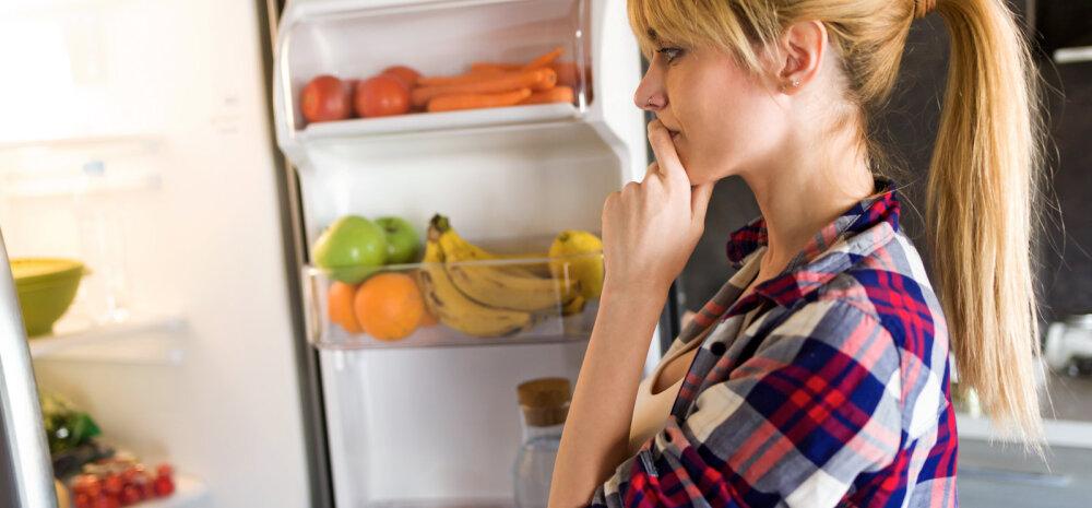 Немедленно достаньте! 10 продуктов, которые мы портим, когда кладем в холодильник