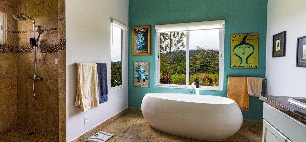 Kuidas vannituba põnevamaks vürtsitada?