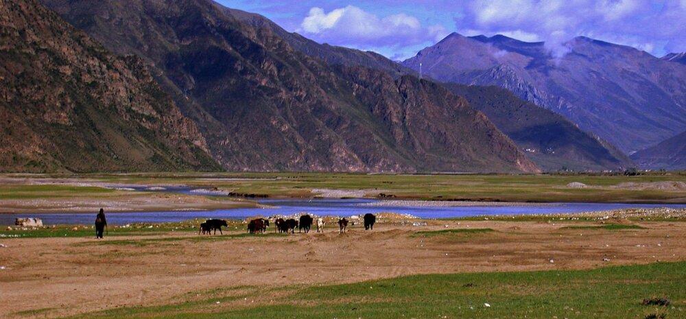 Põnev Tiibetist pärit TEST: Neile kolmele lihtsale küsimusele ausalt vastates saad enda ja oma lähedaste kohta väga palju teada