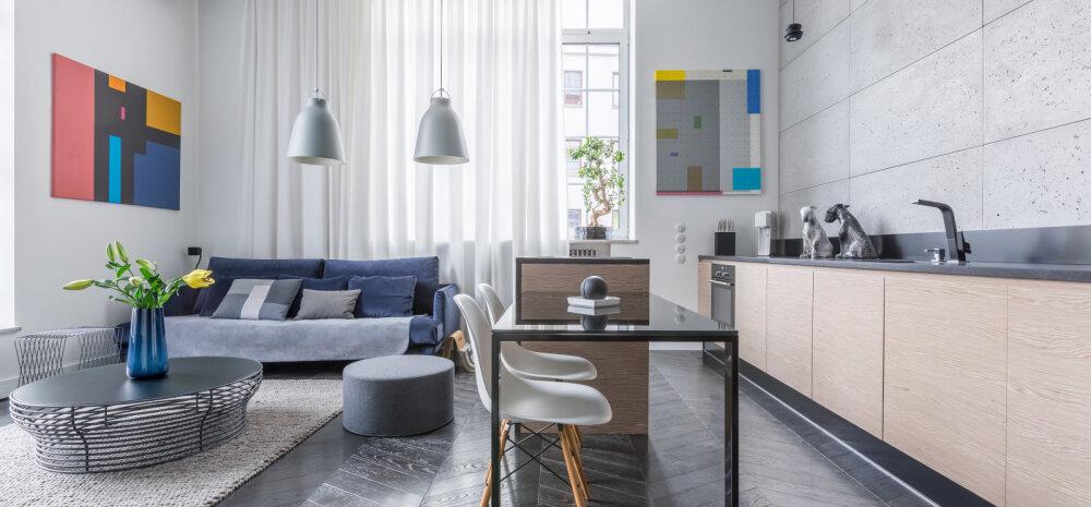 Köögidisainer Hiie Härm: Milline on trendikas köök aastal 2019?