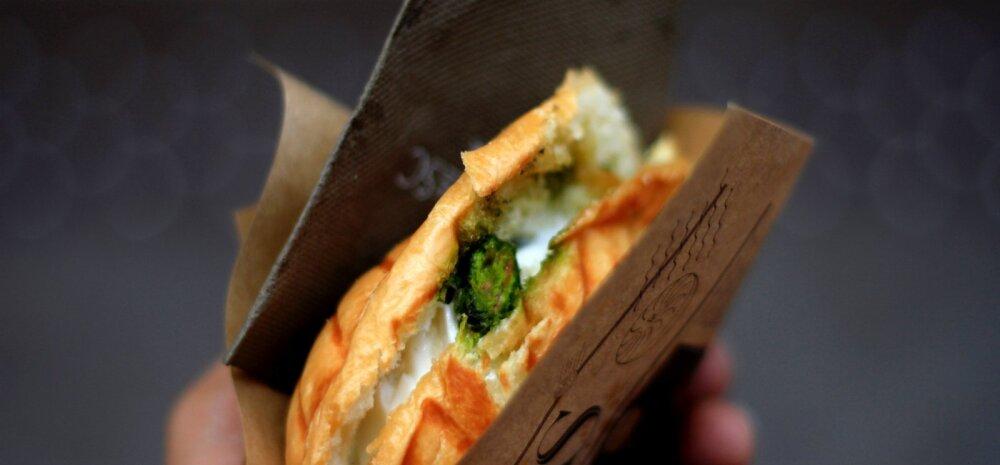 Maailma parimad toidufestivalid, mida külastada ja kus süüa
