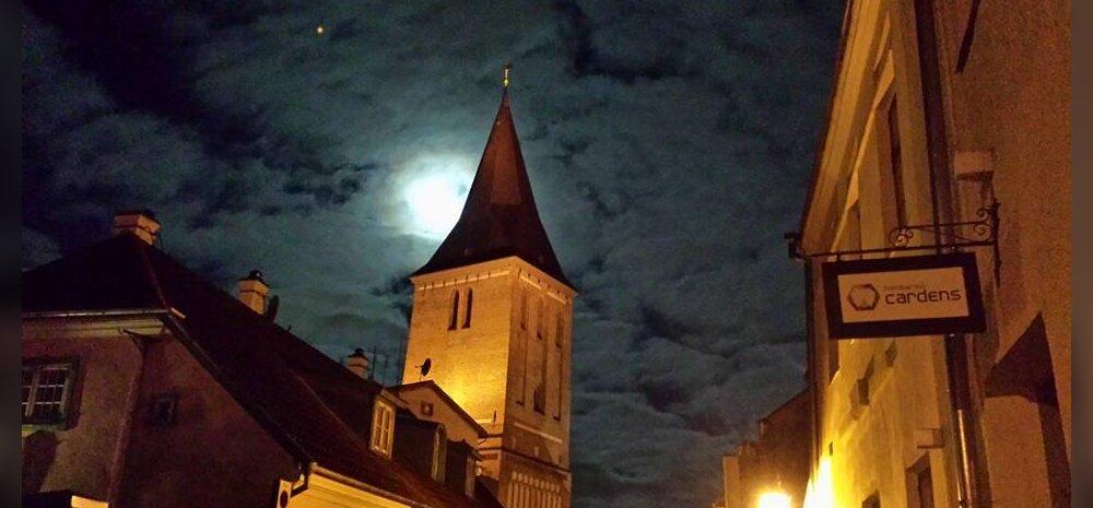 Jaak Juskega kadunud Eestit avastamas: Põhjamaades ainulaadse Tartu Jaani kiriku lugu