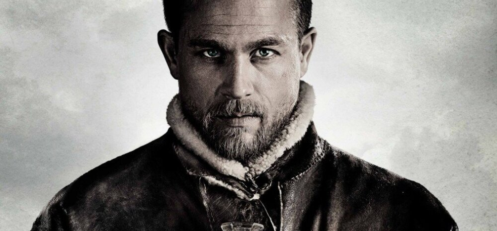 """10 põhjust, miks peaks """"Kuningas Arthur: Mõõga legend"""" olema sinu oodatuim film"""