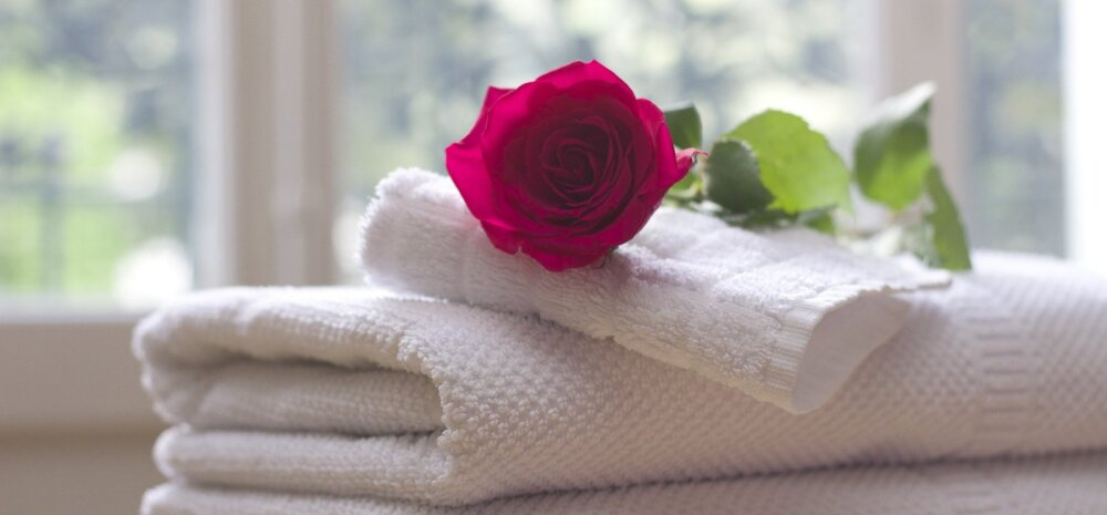 Хитрости, чтобы полотенца были мягкими каждый день