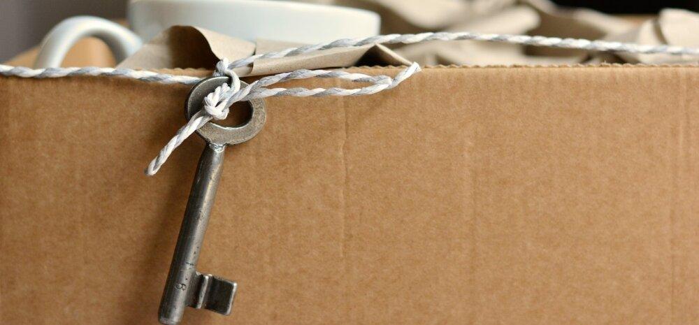 СОВЕТЫ │ Как подготовить квартиру к продаже или сдаче в аренду