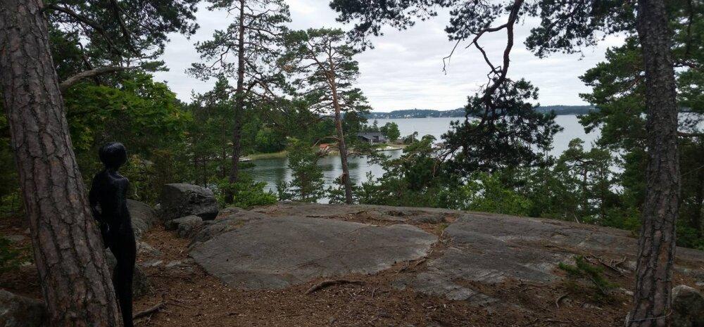 REISISOOVITUS: kas päevakruiisiga jõuab ka Stockholmist kaugemale?