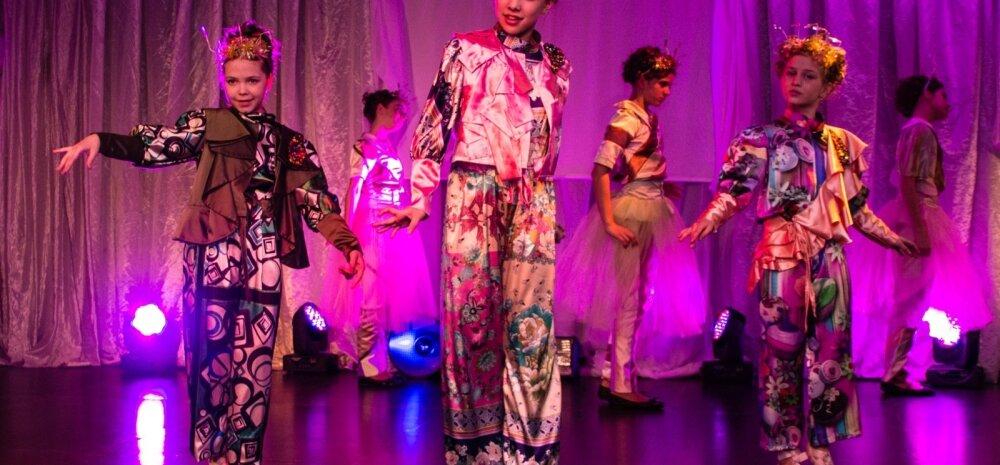 VIII Международный молодежный конкурс танца и моды MAX MODA 2015