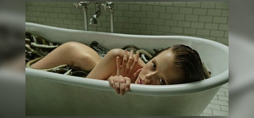 """ARVUSTUS: """"Vastumürk tervisele"""" - Gore Verbinski ei tea, millal peaks filmi lõpetama"""