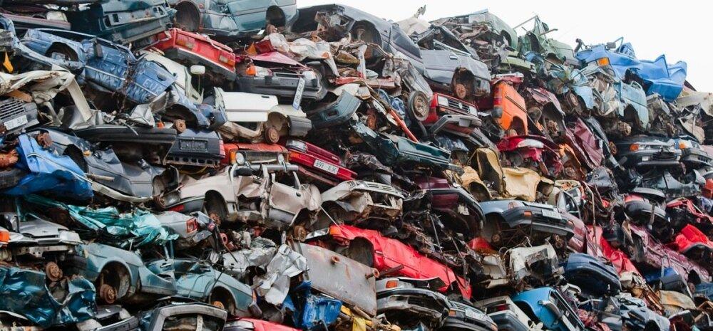 e8beb40c714 Tuntud automüüja müüs ohtliku ja romulasse mõeldud auto ...
